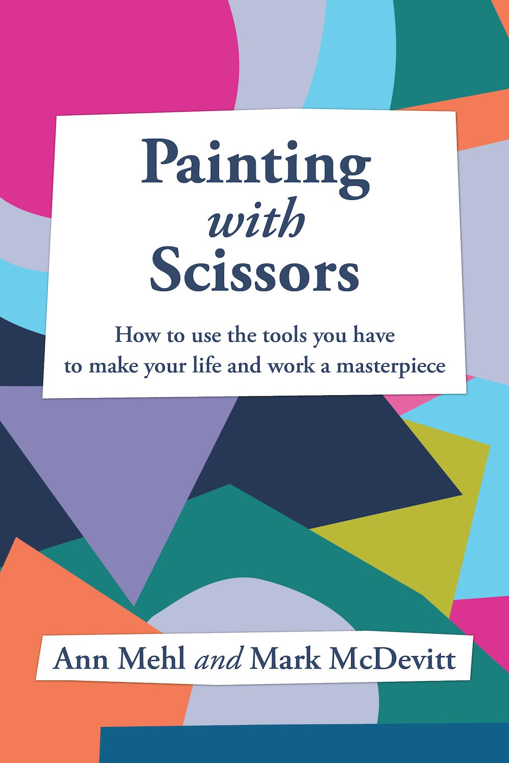Painting with Scissors